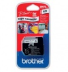 Páska BROTHER MK221BZ Black On White Tape (9mm)